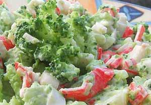 Ananas salatı